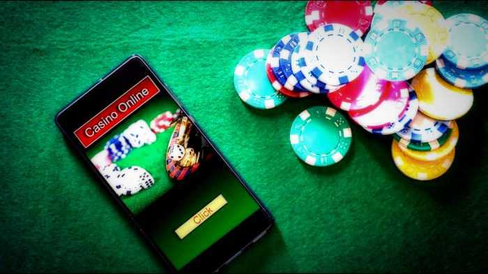 How to get online mobile casino no deposit bonus